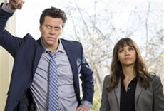 Serie Angie Tribeca