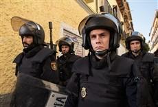 Serie Antidisturbios