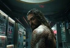 Escena de Aquaman