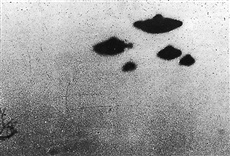Reality Archivos extraterrestres