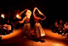 Escena de Argentina baila