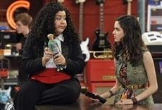 Escena de Austin y Ally