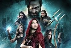 Película Avengers Grimm: Time Wars