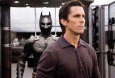 Escena de Batman: El caballero de la noche