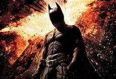 Película El caballero oscuro: La leyenda renace