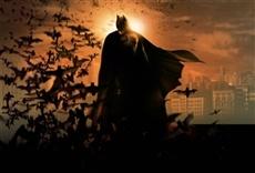 Película Batman Begins