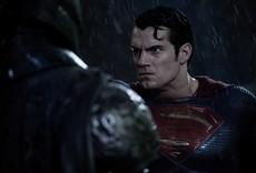 Película Batman v Superman: Dawn of Justice