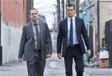 Escena de Battle Creek