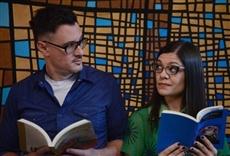 Televisión Bibliómanos