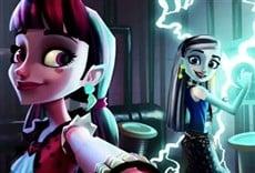 Película Bienvenidos a Monster High