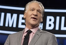 Escena de Bill Maher: Live from D.C.