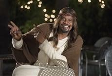 Serie Black Jesus