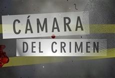Televisión Cámara del crimen