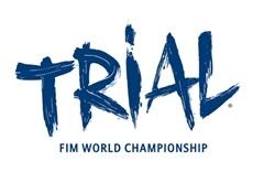 Escena de Televisión Campeonato mundial de Trial F.I.M.