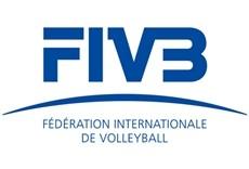 Televisión Campeonato Mundial de vóleibol masculino