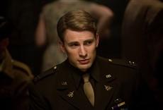 Escena de Capitán América: el primer vengador
