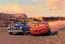Película Cars