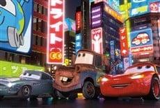 Película Cars 2