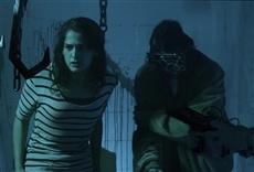 Escena de Cazando al fantasma asesino