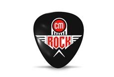 Televisión CM rock