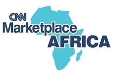 Televisión CNN Marketplace Africa
