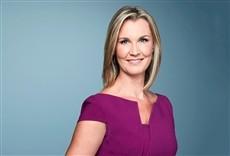 Televisión CNN Newsroom with Robyn Curnow