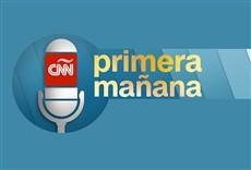 Televisión CNN Primera mañana