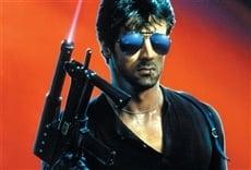 Película Cobra, el brazo fuerte de la ley