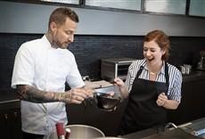 Serie Cocinero V.I.P.