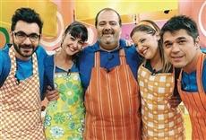 Televisión Cocineros argentinos