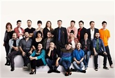 Serie Comedy Central presenta: Stand Up