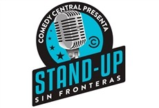 Escena de Comedy Central presenta: Stand Up