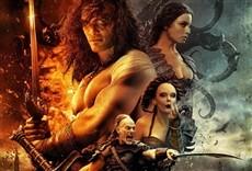Película Conan el Bárbaro