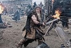 Escena de Conan el Bárbaro