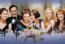 Película Conociendo a Jane Austen