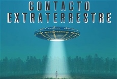 Serie Contacto extraterrestre