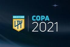 Televisión Copa Liga Profesional