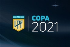 Serie Copa Liga Profesional
