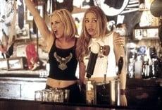 Película El bar Coyote