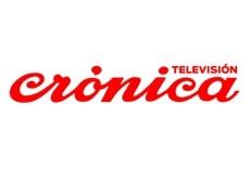 Televisión Crónica al mediodía