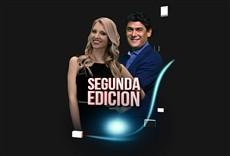 Televisión Crónica - Segunda edición