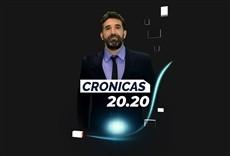 Televisión Crónicas 2020