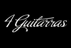 Serie Cuatro guitarras