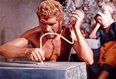 Película Demetrio, el gladiador