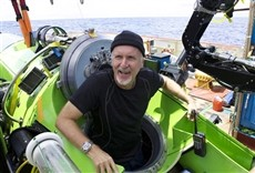 Película Deepsea Challenge 3D