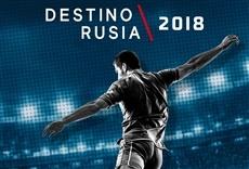Serie Destino Rusia 2018
