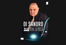 Televisión Di Sandro tiene la posta