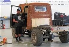 Escena de Diesel Dave