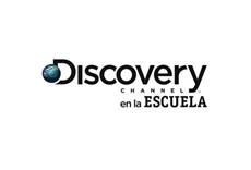Serie Discovery en la escuela