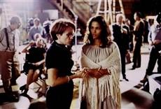 Escena de Dorothy Dandridge: La estrella que se enfrentó a Hollywood
